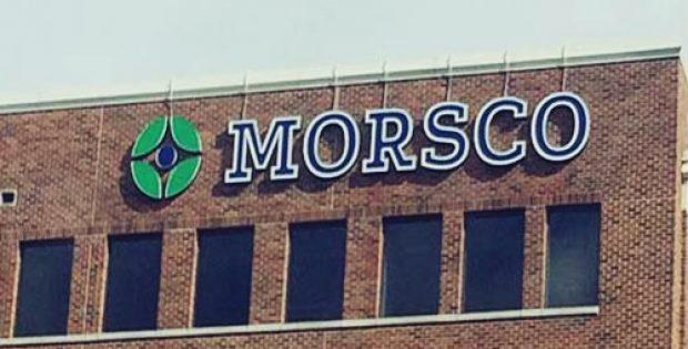 morsco hvac buys ott distributors