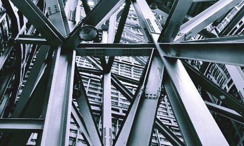 steel corp upgrade indiana facility