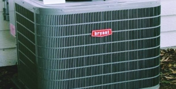 bryant air conditioning heating construct new facility