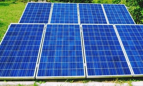 innogy commences construction solar power plant