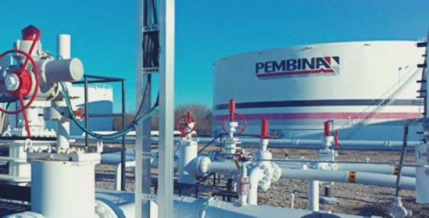 pembina confirms new pipeline projects