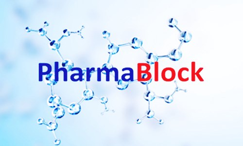 pharmablock acquires gmp compliant manufacturing facility