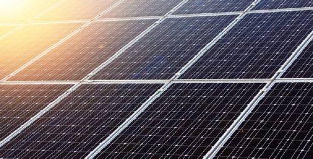 Enel starts constructing 475MW solar park