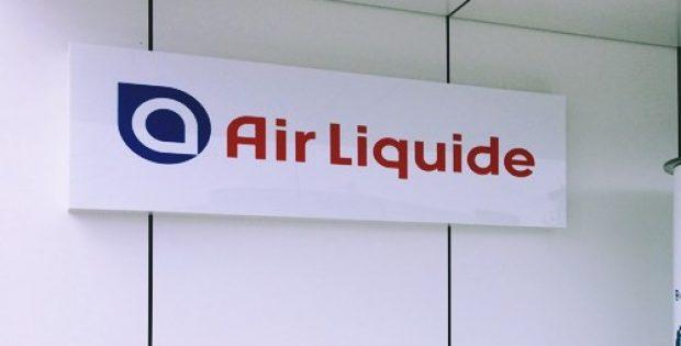 air liquide advanced materials production facility