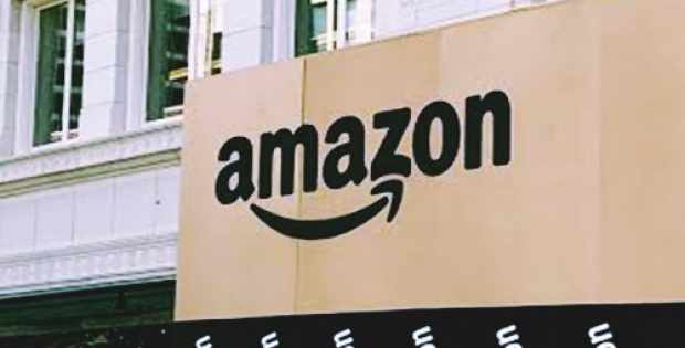 amazon plans fulfilment centre near birmingham