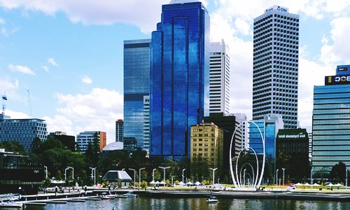 chevron australia application elizabeth quay tower