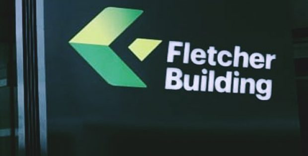 fletcher building withdraws steel tube holdings