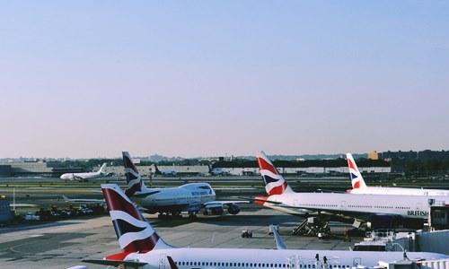 jfk airports rebuild plan includes two international terminals