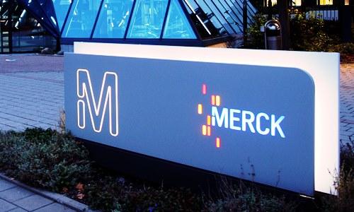 merck kgaa distribution center headquarters