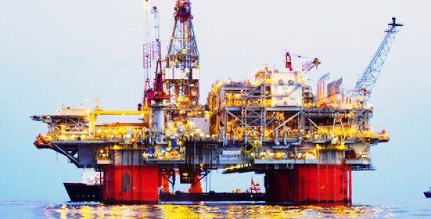 og firm bp wins developing oilfield
