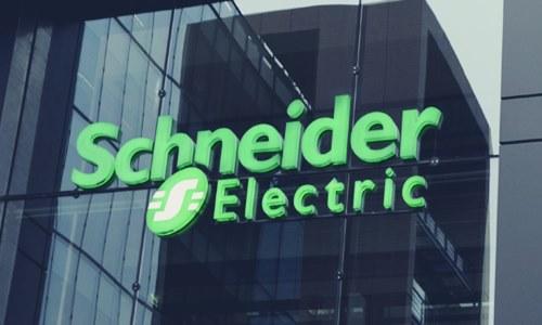 schneider electric set microgrid