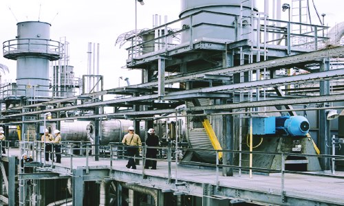 sinopec basf construct second steam cracker