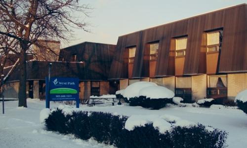 west-park healthcare center redevelopment