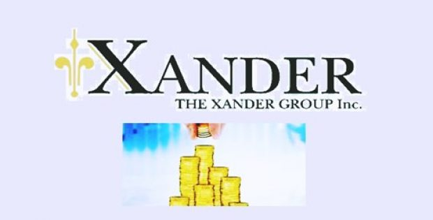 xander inks finance development
