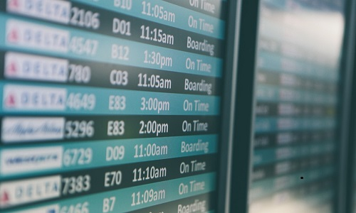 Chicago unveils $841m transportation center at international airport
