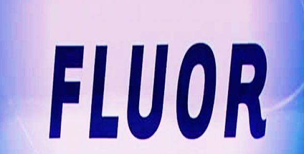 fluor develops