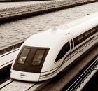 high-speed airport link rail project