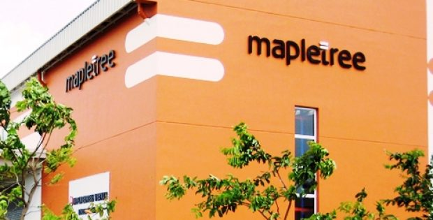 mapletree logistics