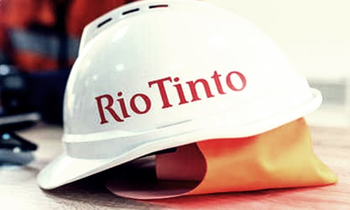 Rio Tinto completes $576m deal with LNG Canada to sell Kitimat whar