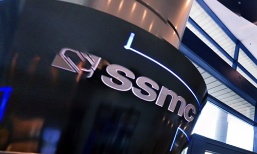 SSMC opens new S$300 million Semiconductor facility in Singapore
