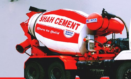 Shah Cement inaugurates the largest vertical roller mill in the world
