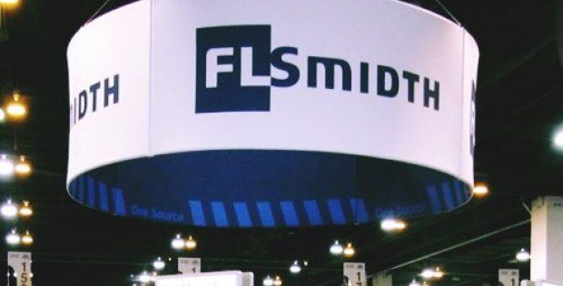FLSmidth wins DKK350