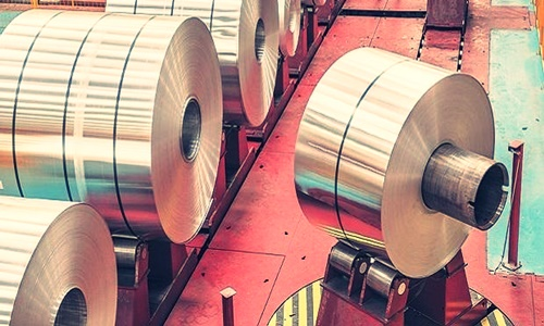 JSW Steel, Duferco enter advanced talks on steel pre-payment agreement
