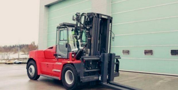Kalmar Global to automate Australia's VICT container terminal