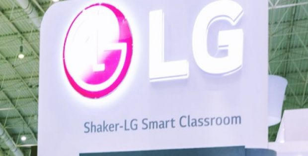 Shaker Group partners with LG