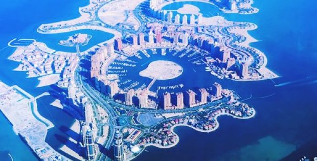ADNOC awards contract to build artificial islands of Ghasha Concession