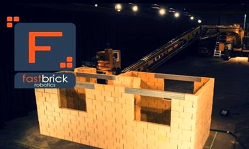 FBR & Brickworks sign MoU to set up a concrete masonry blocks JV