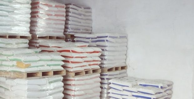 JK Cement plans to start cement grinding units in Gujarat and UP