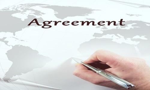 DLF Holdings & PPE ink JV agreement for marine engineering contract