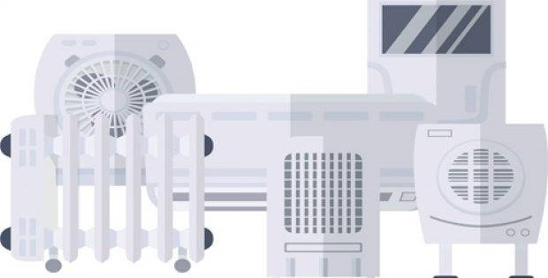 Hitachi announces new line of expandable inverter air conditioners